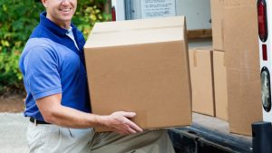 Affordable moving companies