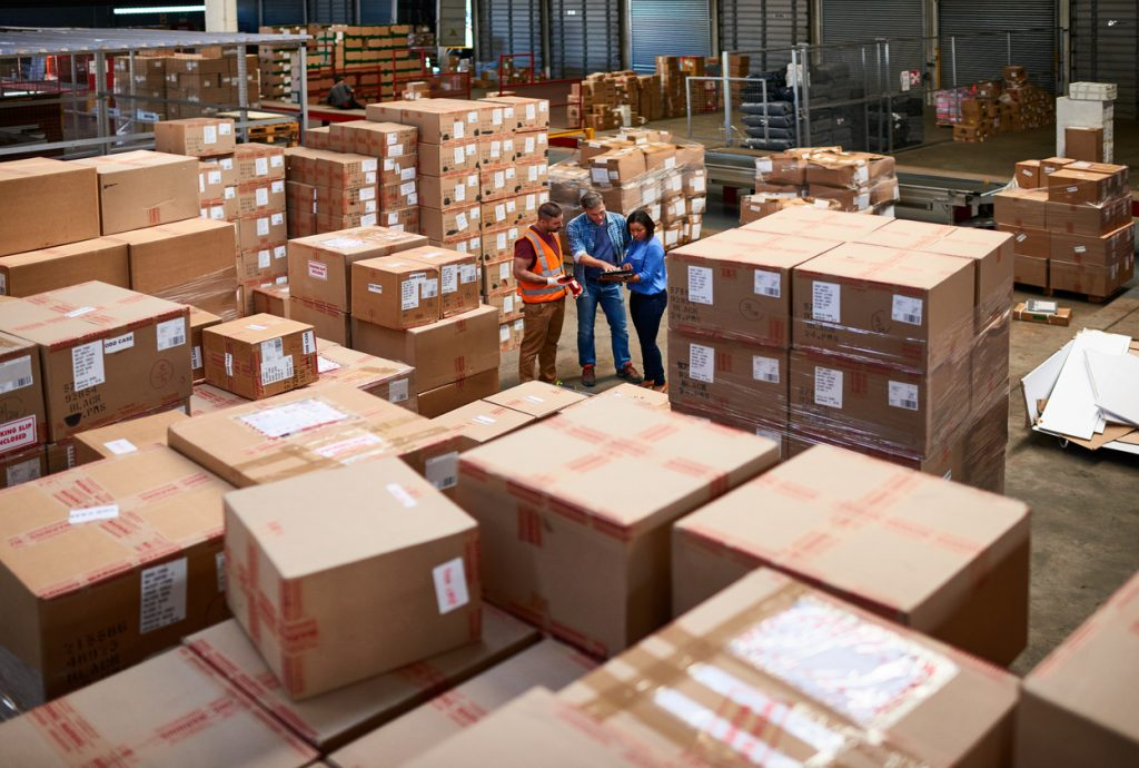Moving Industry Laws