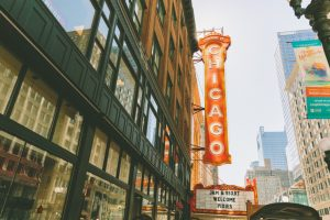 people are moving from Chicago