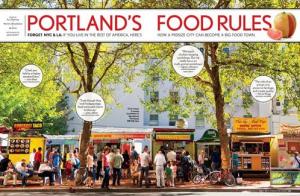 Moving to Portland, Oregon