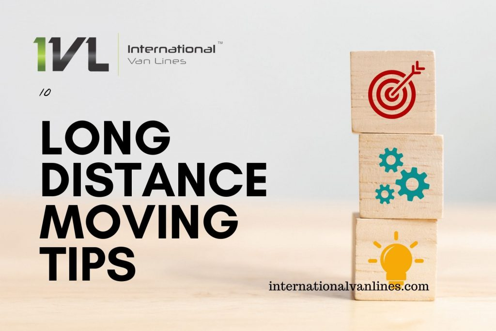 10 long distance moving tips