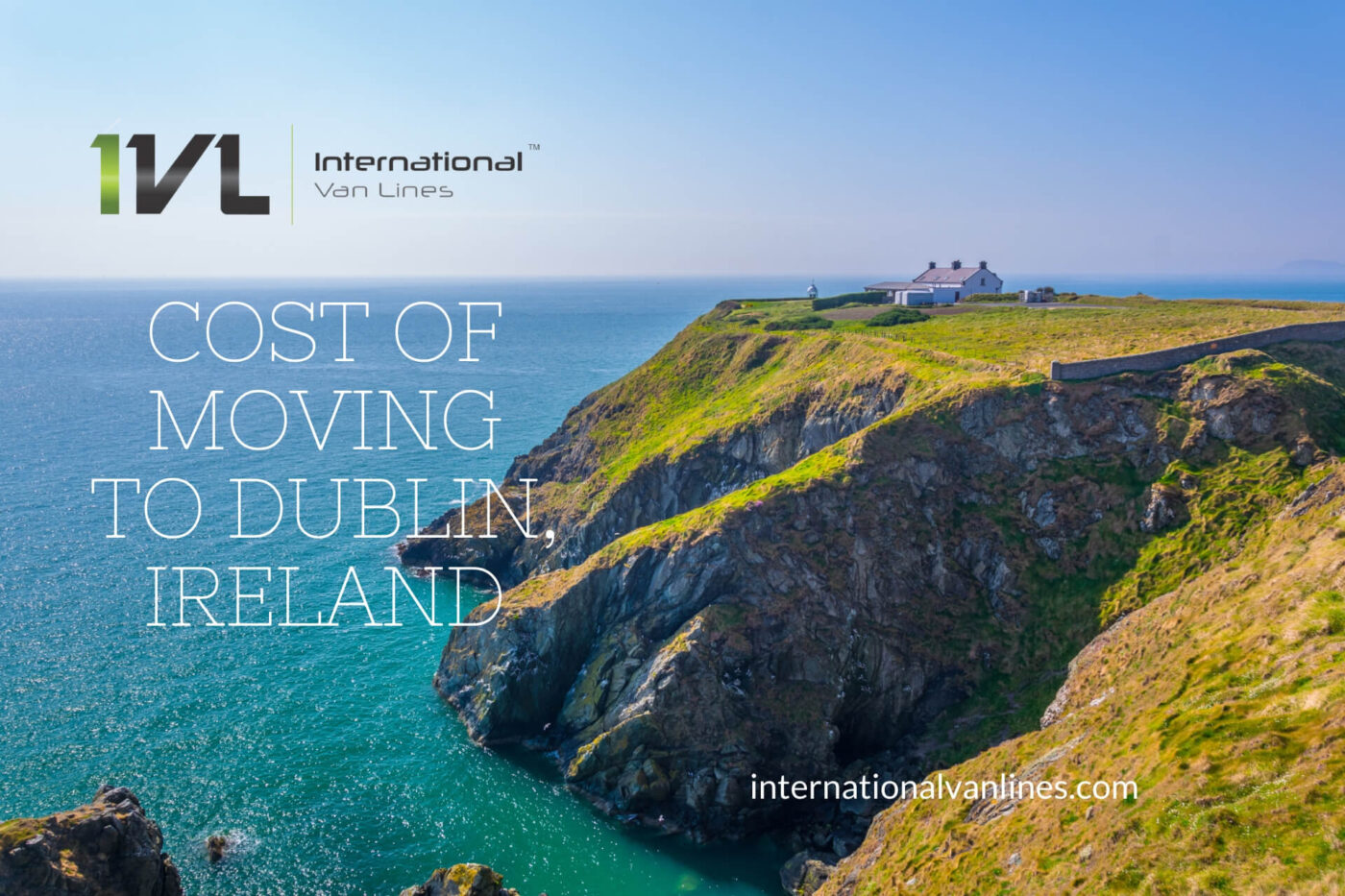 Cost of Moving to Dublin, Ireland