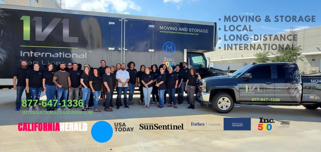 Local movers Parkland FL