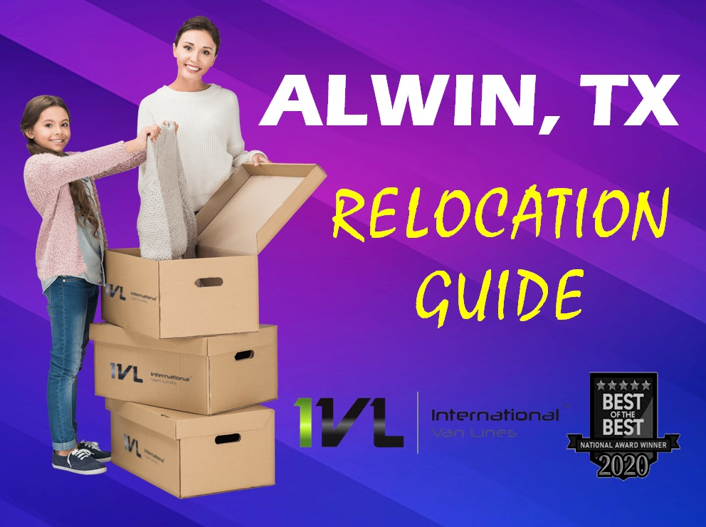 moving in alwin