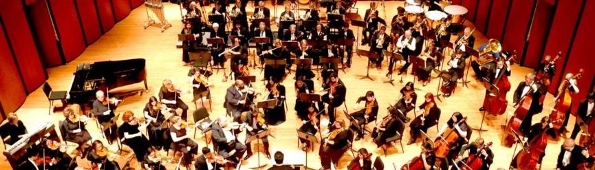 orchestra texas