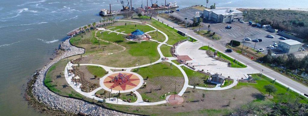 Juan Seguin Historic Park Channelview texas