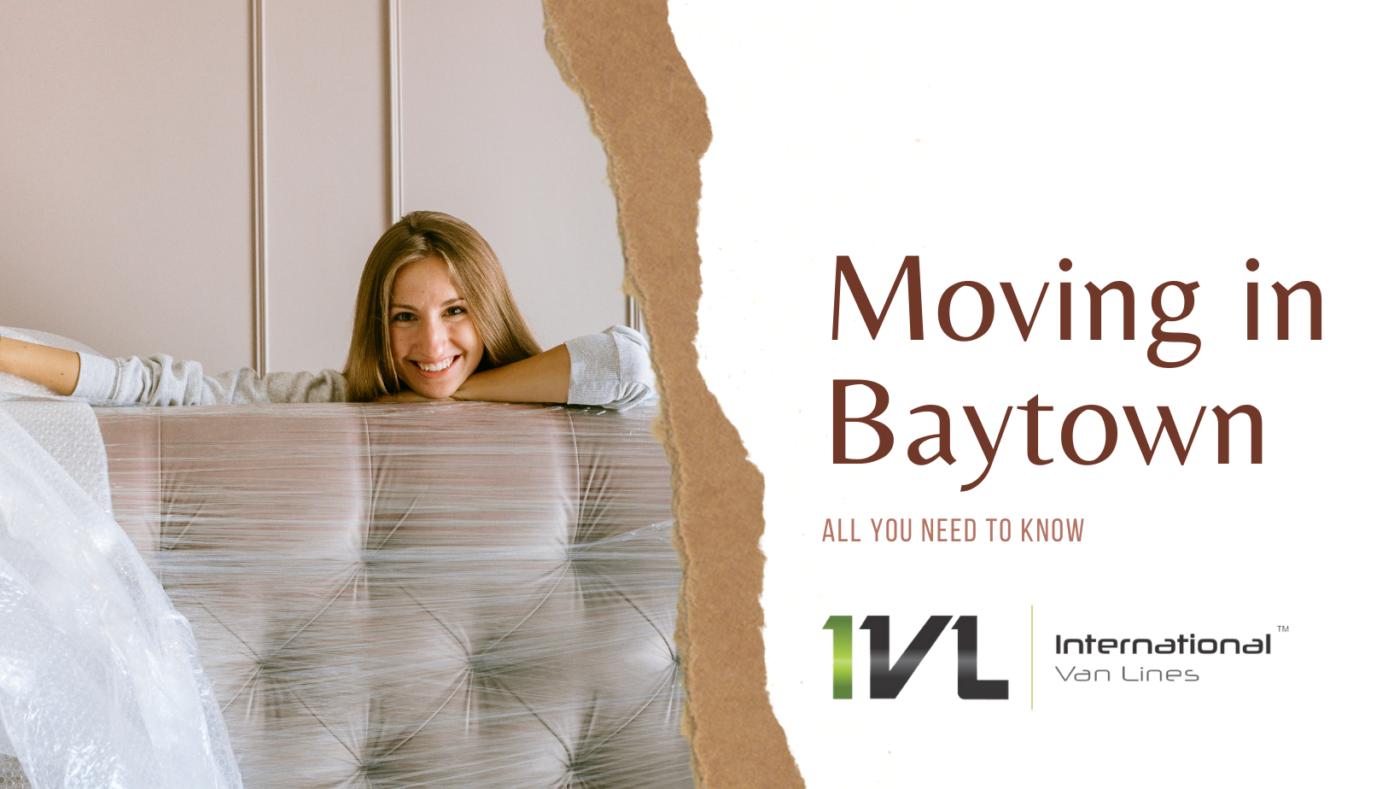 moving in baytown