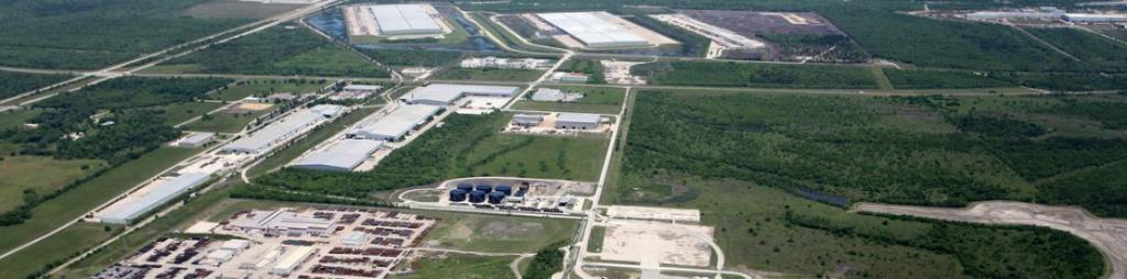 Cedar Port Industrial Park