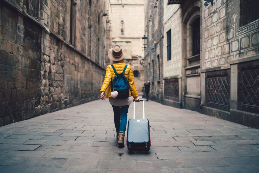 What To Leave Behind When Moving Abroad: Advice From One of the Best International Moving Companies First of all, we want to applaud you for deciding to move overseas! As international moving companies like ours know, there is nothing more exciting (and stressful!) than moving, so when you choose to do it internationally, we know you are a serious adventurer. Unfortunately, you simply cannot take everything with you, even with help from us. And while we can make sure whatever you need transported to your new city gets there safe and on time, we'd like to make some suggestions about what to leave behind. After all, we've seen it all over the years—trust us! Whether you give them away, throw them away, or store them away, here are five things we recommend you leave behind when moving abroad. 1. Clothes No, we aren't suggesting you arrive at your final destination naked. That would just be awkward. However, we think you should consider which clothes you own are worth taking up space in your suitcase, and which can stay behind. A good rule of thumb is if you haven't worn something for at least a year, there is no need to take it with you. Also, keep in mind the types of clothes you will need at your new spot. If you're moving to the tropics, don't back your puffy winter coat. And if you're moving to the Tibetan highlands, there's probably no need for that swimsuit. Lastly, remember that if you do end up needing a particular type of clothing, you can just buy it once you move. Yep, it really is that easy! 2. Toiletries Again, we don't think you should show up without your toothbrush, but you also don't need to pack that half-empty (or is it half-full?) bottle of lotion or that three-year-old box of medicine you don't even recognize. Besides not needing many of these items immediately, it's very easy to buy equivalents at your new location. Plus, in some cases, such as with medication, transporting these types of goods across international boundaries could actually be ill