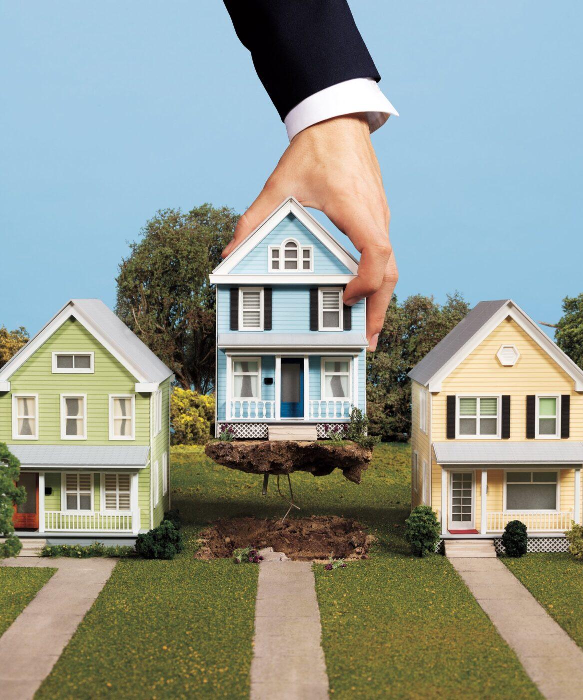 real estate in aldine