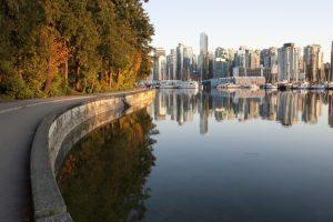 Top Ten International Cities To Move To