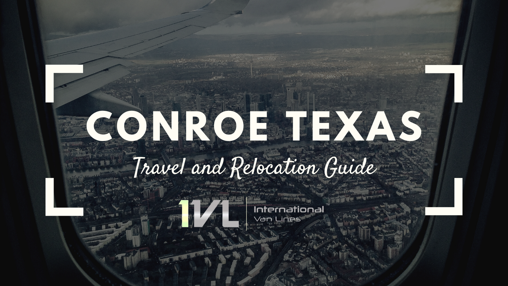 Moving to Conroe Texas – Relocation Guide