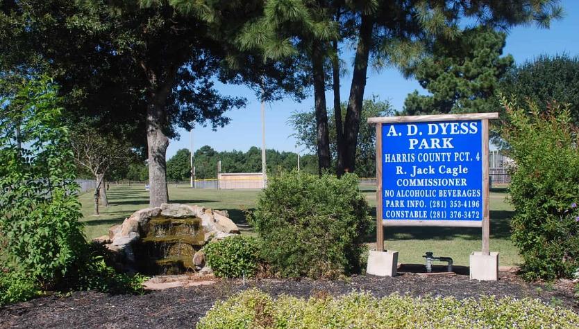 Dyess Park