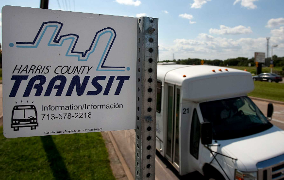 Harris County Transit Services