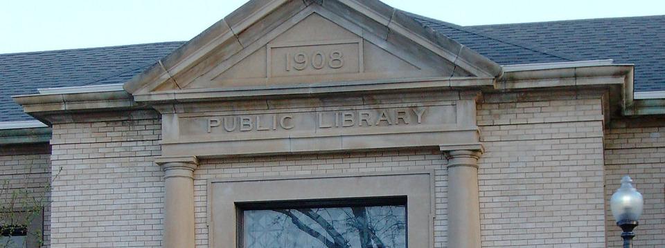 (Carnegie Area) Public Library