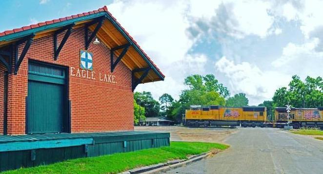 Eagle Lake Texas