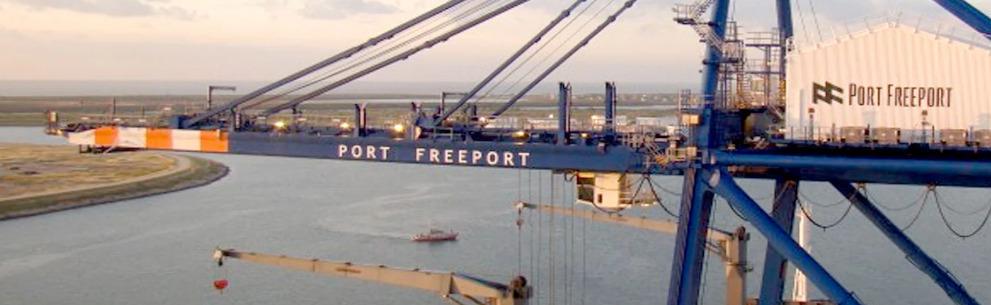 Freeport Texas
