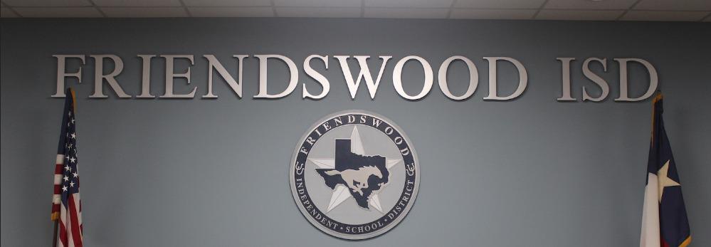 Friendswood Texas school 2