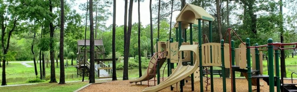 Paul Hopkins Park