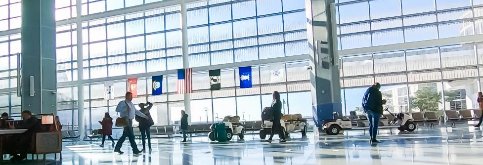 dayton texas airport