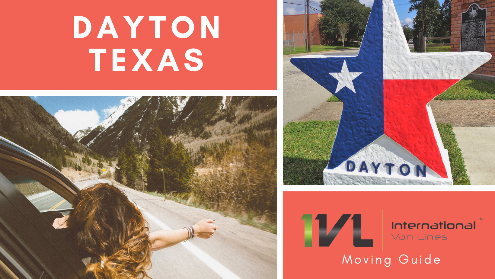 Your Guide to Moving in Dayton Texas