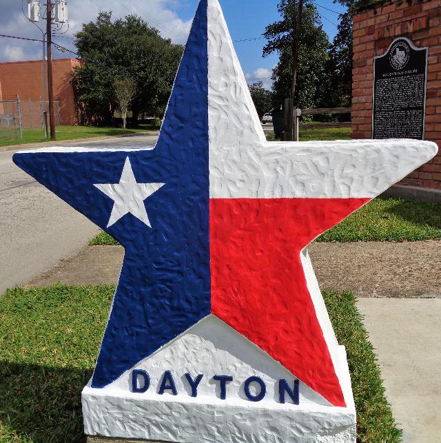 dayton texas weather