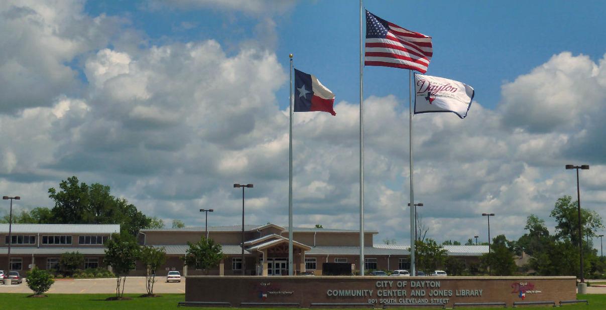 dayton texas