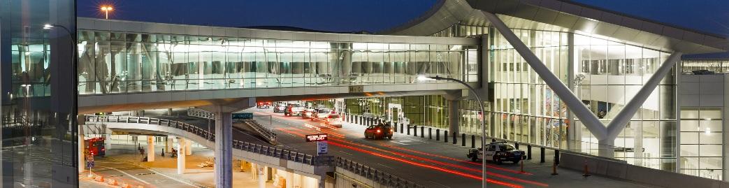 dickinson airport