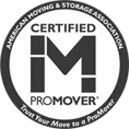 Certified Pro Movers